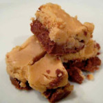 Peanut Butter Chocolate Fudge…