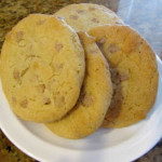 "Nestle ""Without the Toll"" House Cookies"