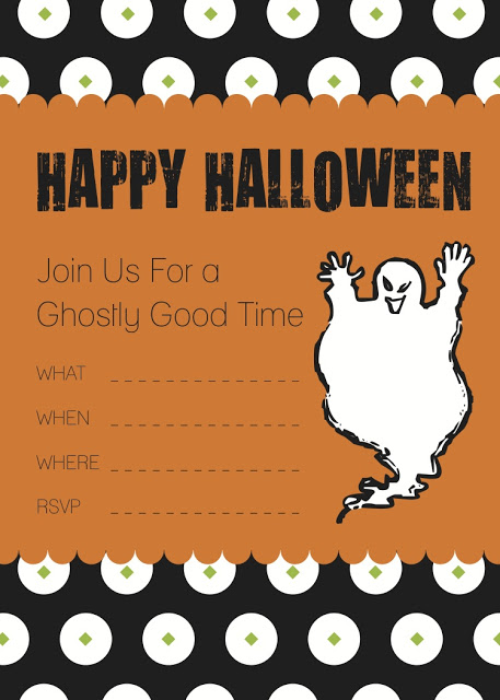 Halloween Printable #1