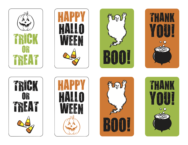 Halloween Printable #3