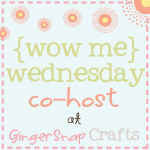 {Wow Me} Wednesday Link Party – Co-Host