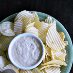 Onion Dip – Guest Post: Mom's Test Kitchen