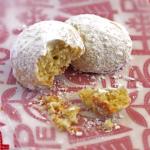 Kourabiethes: Christmas Cookie Recipe Swap 2013