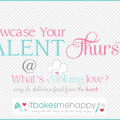 Showcase Your Talent Thursday