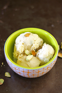 Pistachio Gelato | It Bakes Me Happy