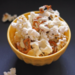 Sweet Indulgence Popcorn Mix