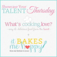 Showcase Your Talent Thursdays @ It Bakes Me Happy