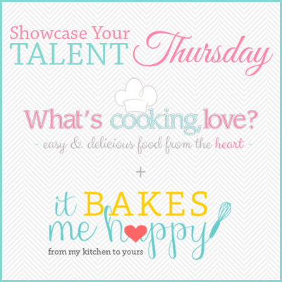 Showcase Your Talent Thursday #188