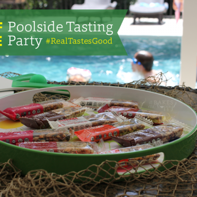 Taste of Nature Poolside Tasting Party