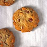 Butterscotch Pecan Cookies
