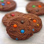 Ultimate Chocolate Cookies