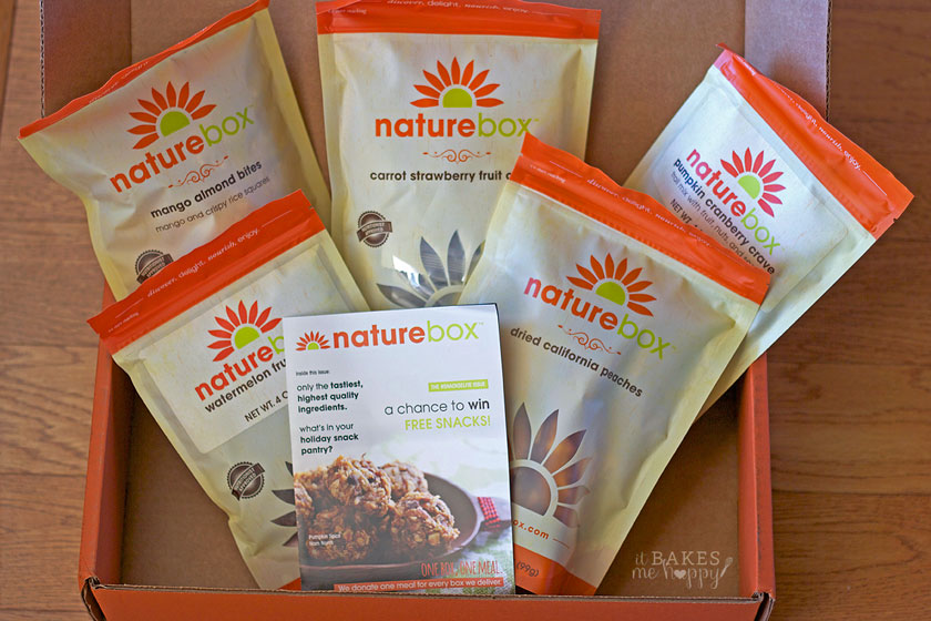 #Fall4NatureBox