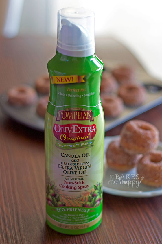 OlivExtra Cooking Spray