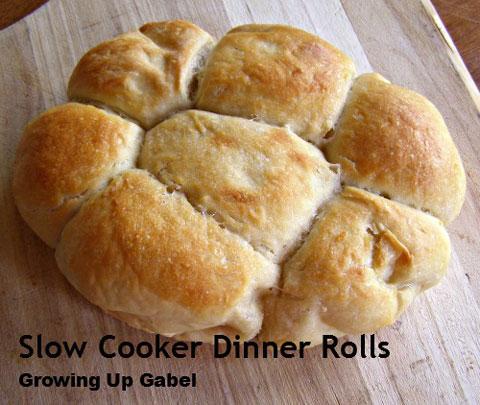 Slow-Cooker-rolls