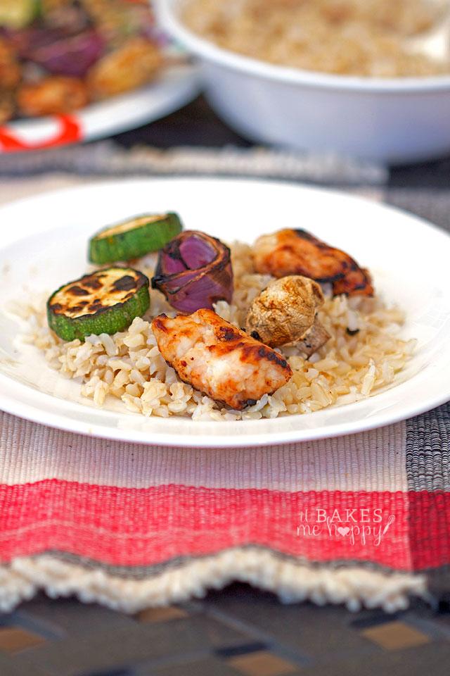Evergriller-skewers-rice