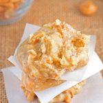 Cashew Pralines
