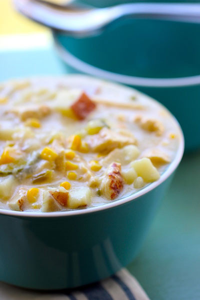 easy-chowder