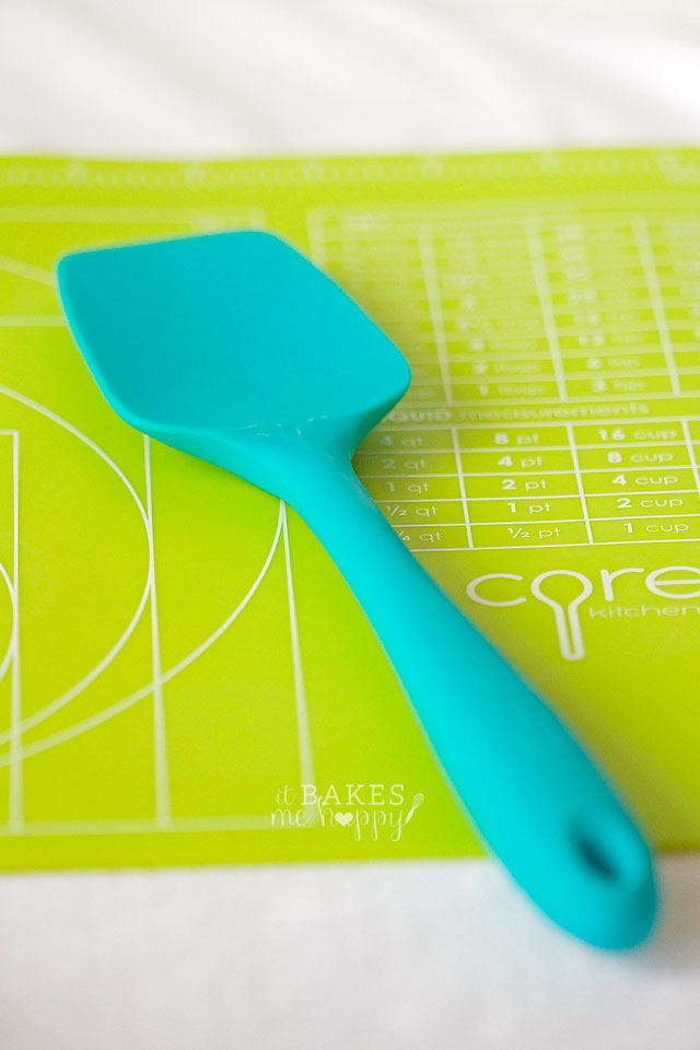 Core-spatula