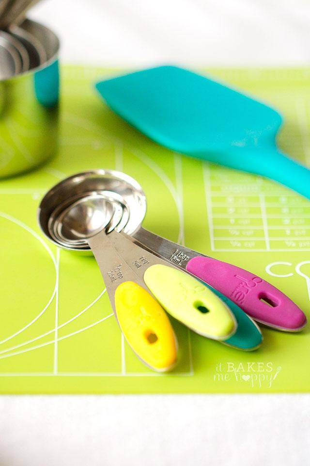 Core-spoons