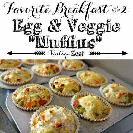Egg-&-Veggie-Muffins