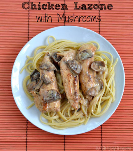 Chicken-Lazone-with-Mushrooms