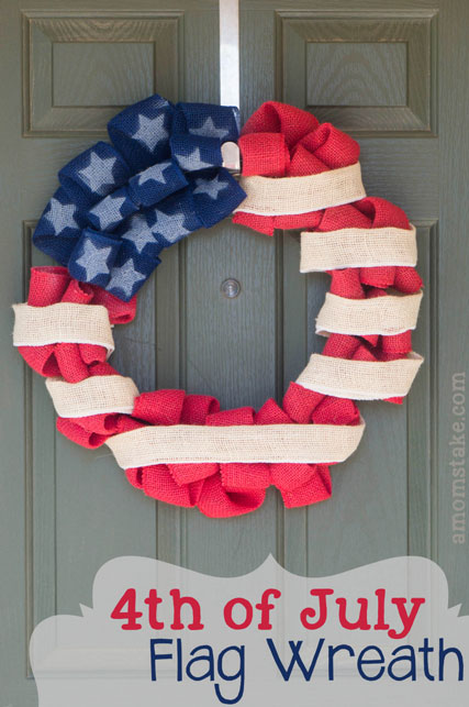 4th-July-Flag-Wreath