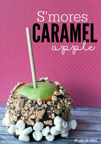 Smores-Caramel-Apple