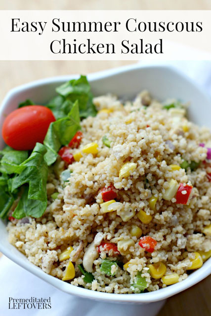 Couscous-Summer-Chicken-Salad