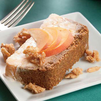 Peaches-Cream-Freezer-Pie
