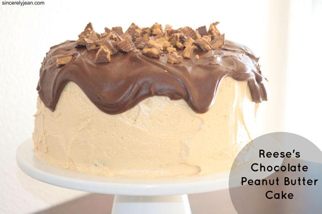 Reese-cake