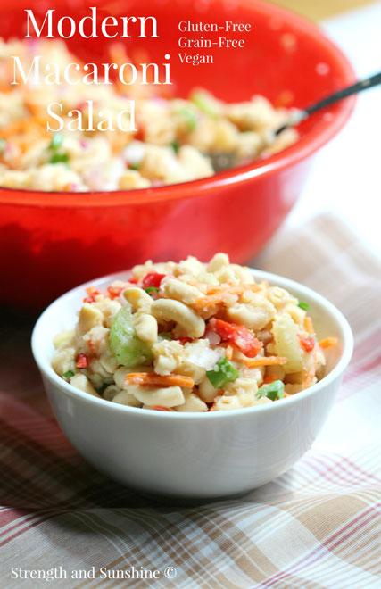 Modern-Macaroni-Salad