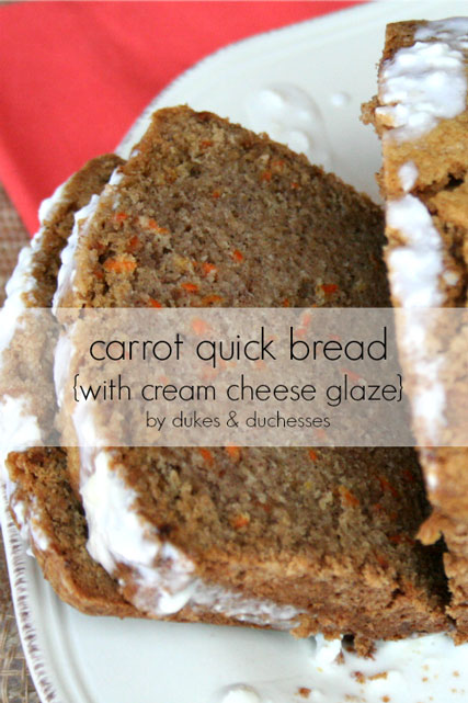 carrot-quick-bread