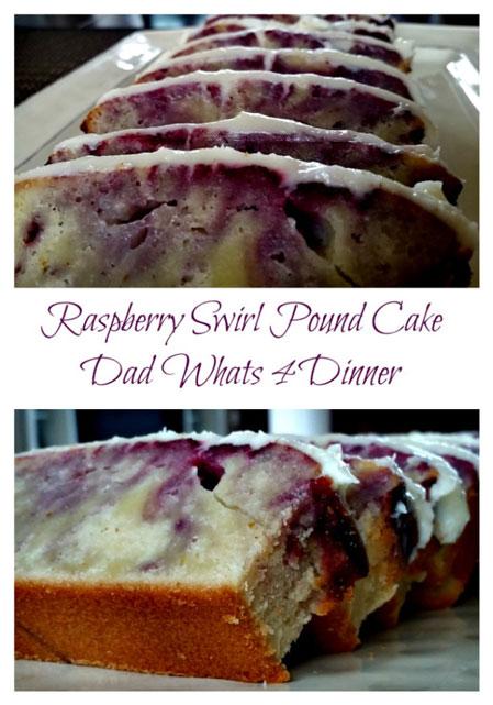 Raspberry-Swirl-Pound-Cake