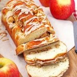 Apple Cinnamon Bread #BrunchWeek