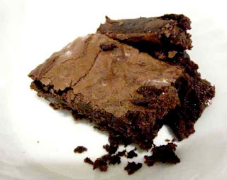 Rich, fudgy, double chocolate brownies make this recipe Best Ever Brownies, quite possibly the only brownie recipe you'll ever need!