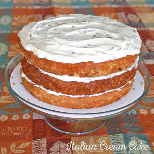 italian wedding cake recipe with mix italian cake 16528