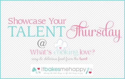 Showcase Your Talent Thursday #106