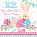 12 Homemade Easter Candy Recipes | It Bakes Me Happy