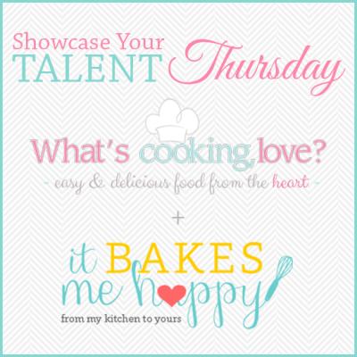 Showcase Your Talent Thursday #188