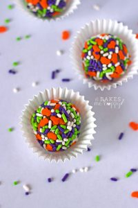 Brigadeiros | It Bakes Me Happy