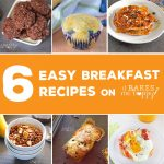 6 Easy Breakfast Recipes